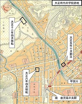 学園の歴史 ┃ 学校法人 川島学園本部